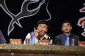图文:亚运啦啦队选拔广州站 韩乔生投入点评