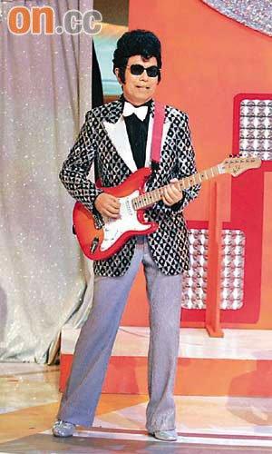 陈鸿烈在台庆表现出色,本获安排在稍后《欢乐满东华》演出,可惜已无机会。