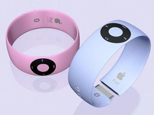荒诞还是现实 细数一下iPod未来概念图