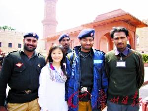 巴基斯坦:友谊之国超乎想象(组图)