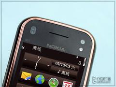 彪悍不输N97 诺基亚N97 mini周降500块