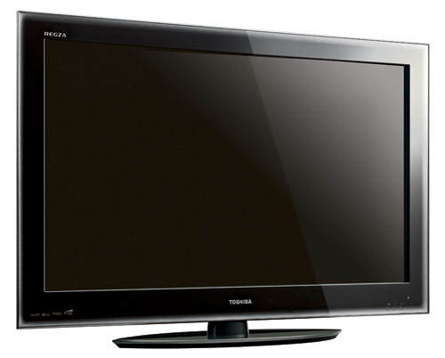 东芝SV650LED背光源液晶电视