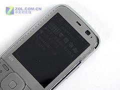 500万智拍新人王 诺基亚N79竟小涨50元