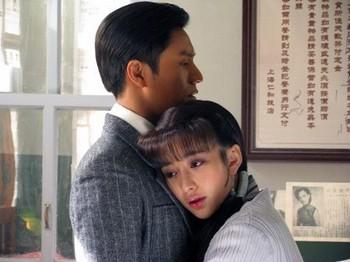 熊乃瑾与陈坤