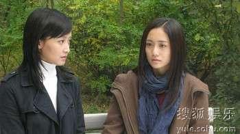 刘芸出演《你永远不会独行》复杂角色