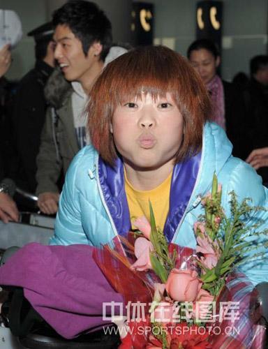王明娟亲吻镜头
