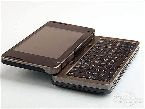 手机 上网本 xp系统手机xpphone独家评测