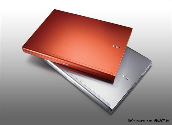 Core i7之芯:戴尔推全球最强移动工作站Precision M6500