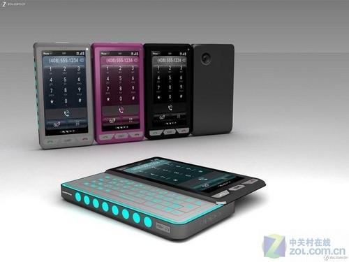 OPPO智能手机