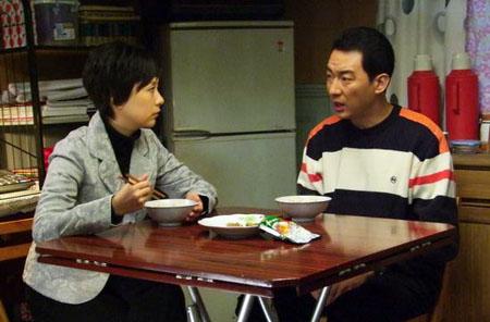 《蜗居》已不仅仅是一部电视剧,而是当今中国社会的真实样本。