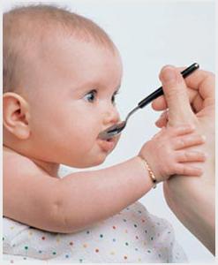 婴幼儿吃鸡蛋有讲究