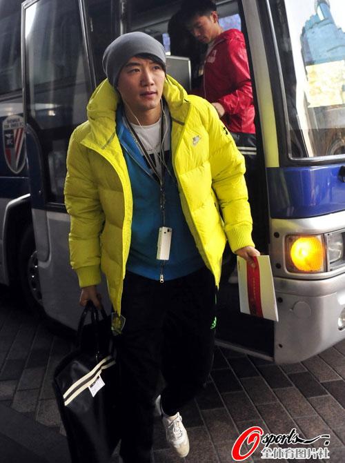 杜文辉靓丽外套