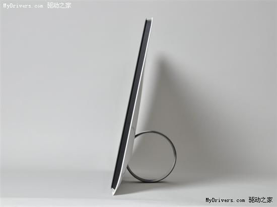 华硕23寸创新艺术设计高清液晶图赏