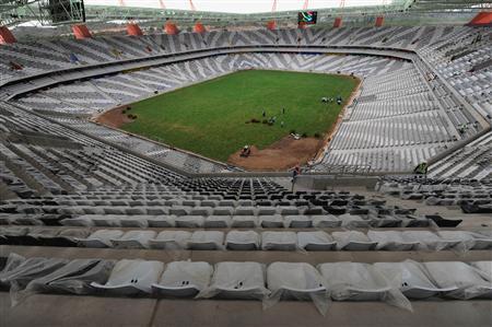 姆博贝拉球场