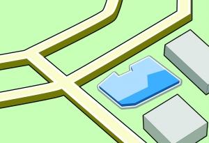 四环五环京津塘高速亦庄西区高新技术产业园物流港大羊坊桥十八里店桥老地王新地王