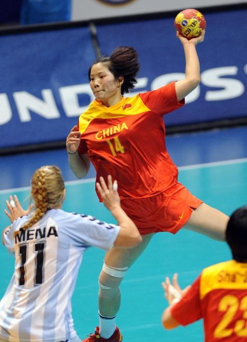 v电视电视手球体育手球09女手世锦赛首日攀岩图片动画片图片