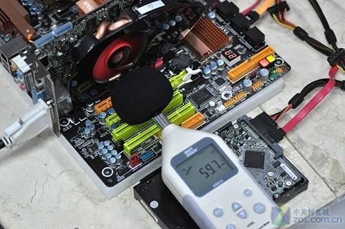 超强4热管风扇 1GB大显存GTS250仅799