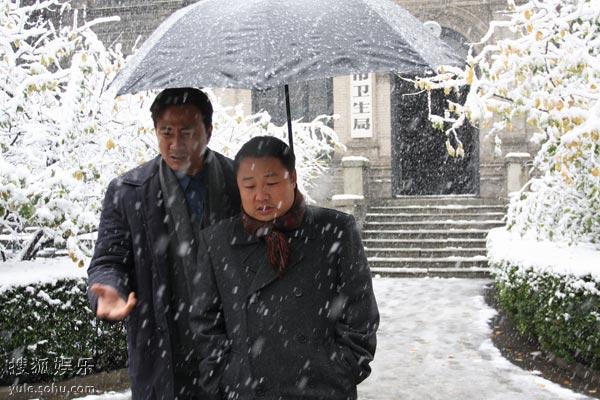 电视剧 金婚风雨情 精美剧照 4