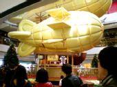 好玩又超值 香港圣诞血拼三日游线路推荐