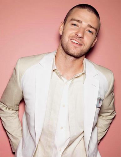 贾斯汀 Justin Timberlake-品味象征 男星变成奢侈名表活招牌