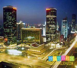 """北京的十大最""""吸""""星的购物中心-5"""