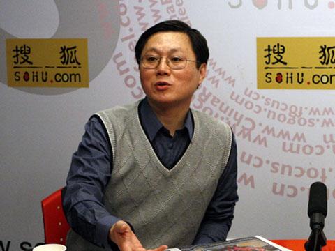 中国日报网总编辑周黎明