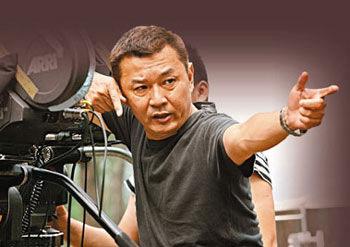 程小东设计《刺陵》中的武打动作