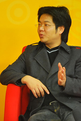 爱琴鸟集团董事长王宋建