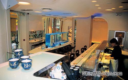 BlowFish日本餐厅