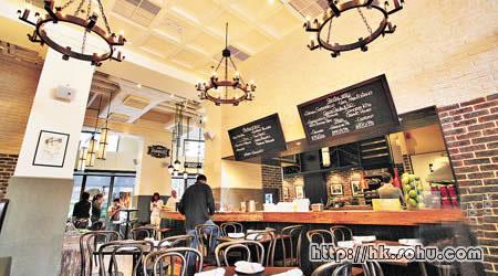 最新进驻苏豪区伊利近街的是Posto Pubblico,其构思意念是来 自纽约市一间意大利菜馆,并把传统意菜食谱,用上现代方法演绎,大卖纽约潮流风。