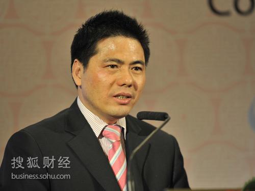远东集团董事长 蒋锡培