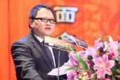 创维集团彩电事业部执行副总经理 黎杰伟讲话