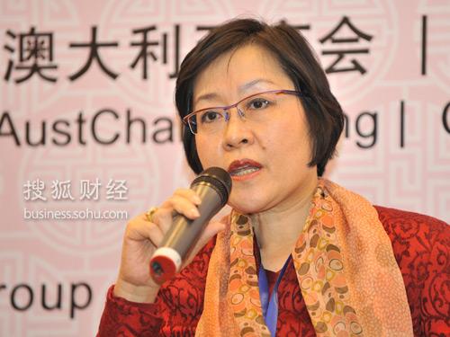 北京联亚投资有限公司董事长 刘亭
