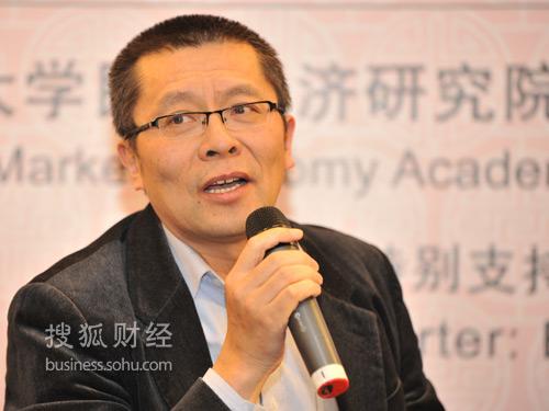 中华全国工商业联合会并购公会会长 王巍