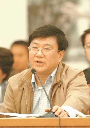 重庆市政府公布领导部分工作分工(组图)-搜狐新