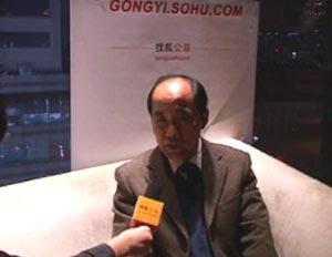 南京大学气候与全球变化研究院副院长陈星教授