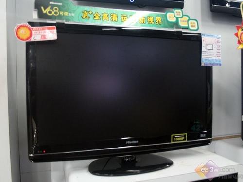 14日行情 创维42寸新款液晶电视狂降3000元图片