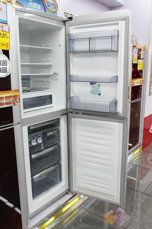 卖美菱冰箱变乐扣达人