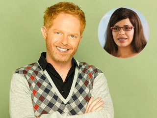 杰西早在《丑女贝蒂》第一季中就有过客串演出