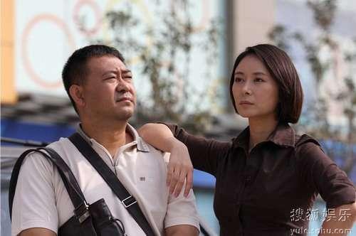 《我是老板》剧照-张恒姜武携手初试夫妻档 各卫视竞相开播搏收视
