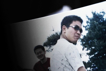 邢鲲生前照片