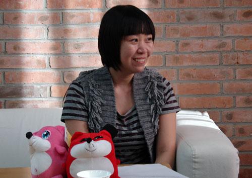 毛娜,尹珊珊:用真实而丰富的感受去创作