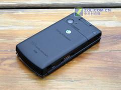 超炫镜面翻盖 索爱W980超值促销1250元
