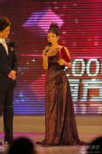 图:2009金南方年度最受欢迎港台女演员:米雪