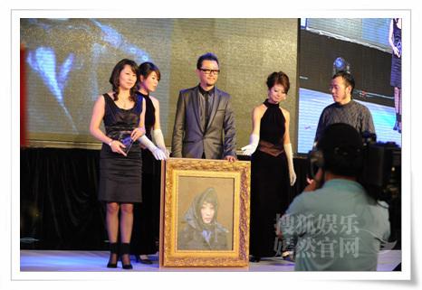 2009嫣然天使基金慈善晚宴 郭涛/