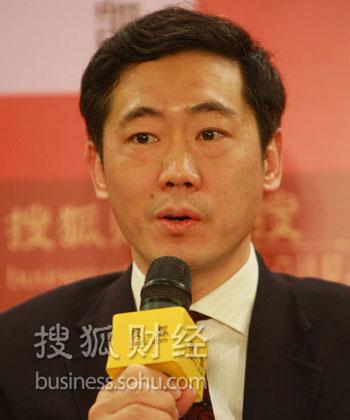 社科院劳动与社会保障研究中心主任王延中(摄影:刘丹 王玉玺)