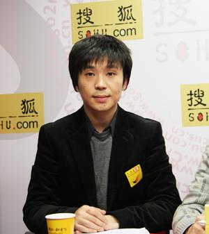 大学英语四级点评名师 陈科