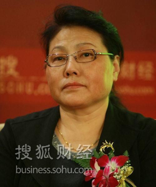 谭雅玲(摄影:刘丹 王玉玺)