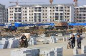 图文:北川重建工作进展顺利