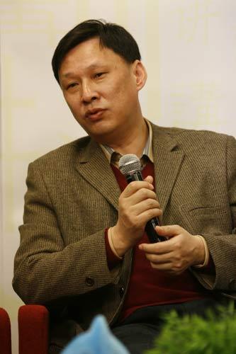 清华大学王凯军教授